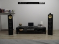 Bowers & Wilkins 804 Diamond i Devialet 200