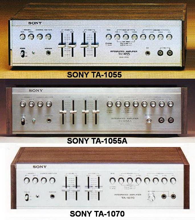 sony-ta-1055-1055a-1070